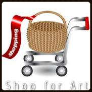 Shop for Art